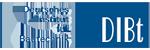 DIBT Deutsches Institut für Bautechnik Zulassung