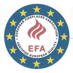 EFA-Zertifikat