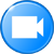 Haas und Sohn Highlight - Kaminofenflammenbild