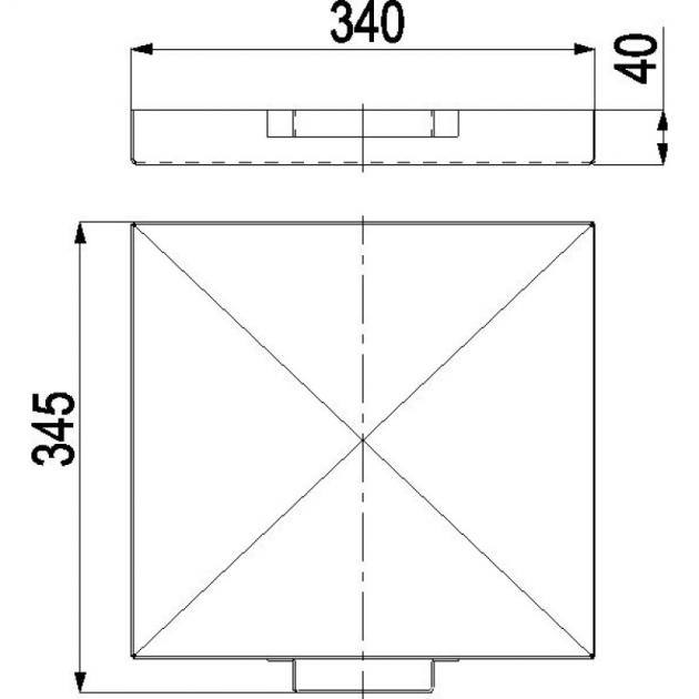Aschekasten 345x340