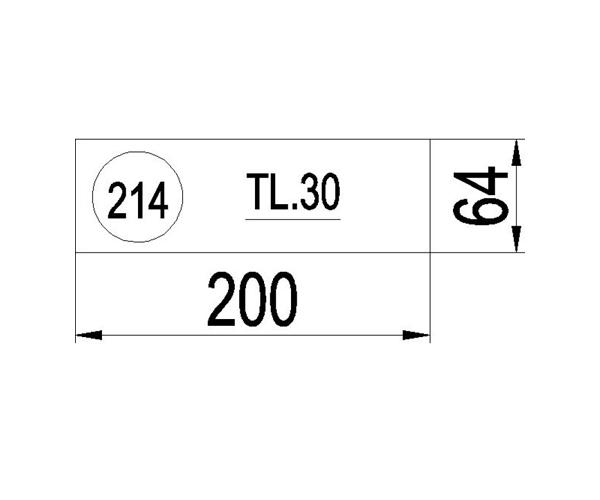 Schamott Bodenstein 214