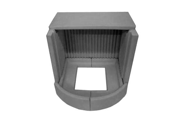 thermottsatz kago kaminofen hamburg. Black Bedroom Furniture Sets. Home Design Ideas