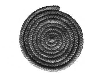 Kago Dichtschnur 12 mm 1m