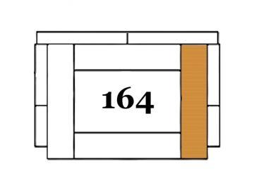 Schamott Bodenstein 164