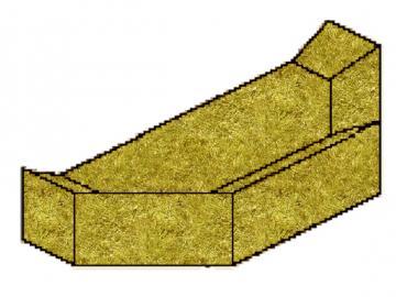Schamott Bodenstein rechts