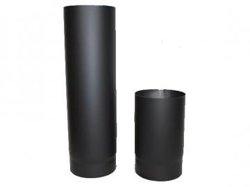 Heizungsrohr 2mm Schutzlackiert