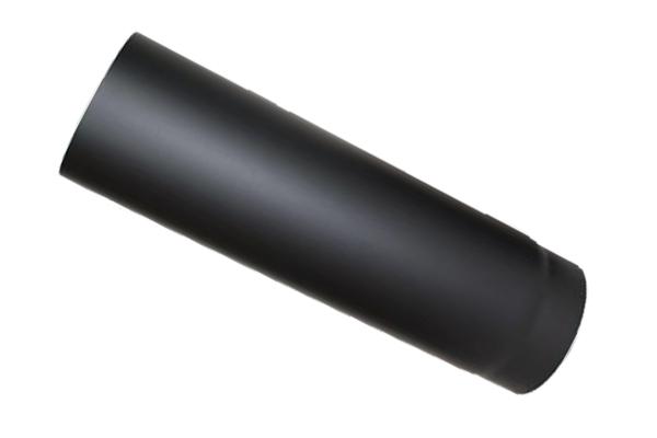 Rauchrohr Senoterm® schwarz