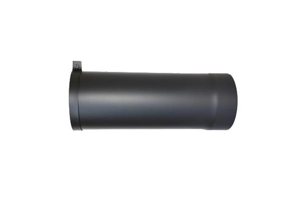 Anschlussstutzen Senoterm® schwarz