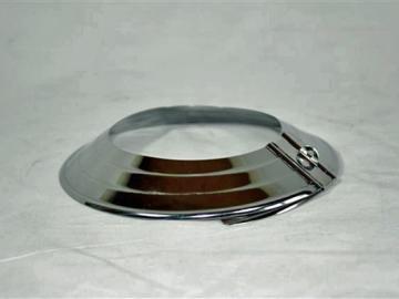 Rosette verstellbar 120-135 mm
