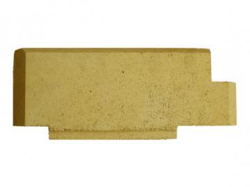Glutbett Seitenstein 405x160
