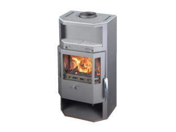 Limex Kaminofen Fuego 2