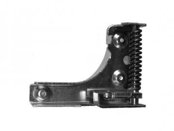 Backrohrscharnier links HSD60/75