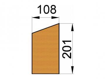 Schamott Bodenstein 135