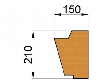 Schamott Bodenstein 137
