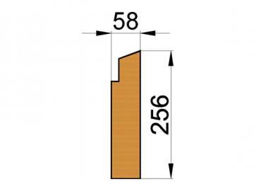 Schamott Bodenstein 132