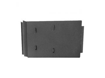Schutzplatte seitlich Esch Heizeinsatz Tepor 6TD