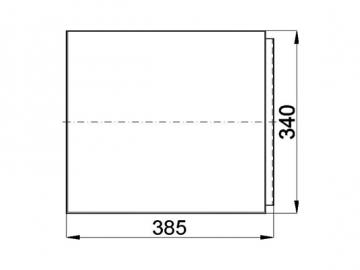 Aschekasten 380x340