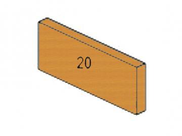 Backofenstein DH75 DH85 HSD