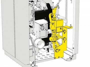 Hydraulikmodul HSP6 WT