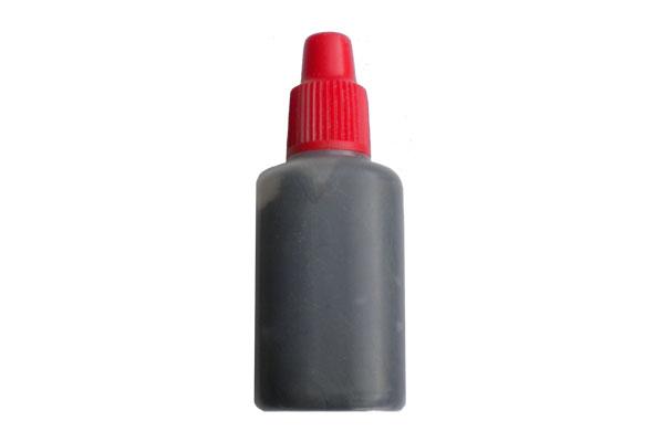 Feuerfester Kleber für Dichtschnüre (Flasche)