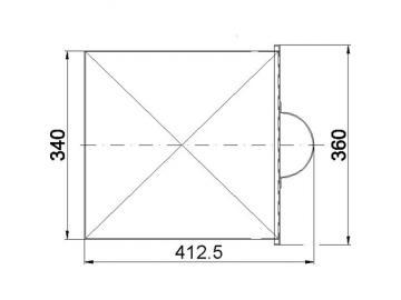 Aschekasten 412x360