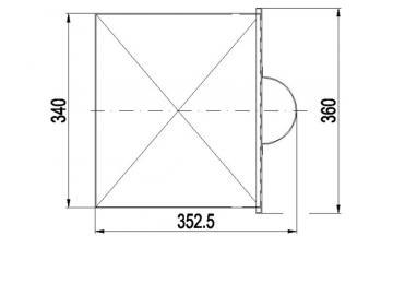 Aschekasten 360x352