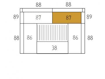 Schamott Bodenstein 87