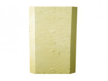 Schamott Diagonalstein I3020